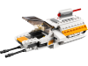 LEGO® set: 75048 - The Phantom