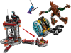 LEGO® set: 76020 - Knowhere Escape Mission