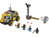 LEGO® set: 79115 - Turtle Van Takedown