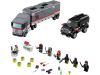 LEGO® set: 79116 - Big Rig Snow Getaway