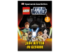 LEGO® set: 5003033 - LEGO® Star Wars™ Jedi Knights in Danger Book