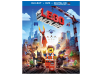 LEGO® set: 5004237 - THE LEGO MOVIE Blue ray Combo Pack