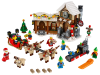 LEGO® set: 10245 - Santa's Workshop