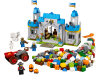LEGO® set: 10676 - Knights' Castle
