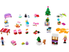 LEGO® set: 41040 - Friends Advent Calendar