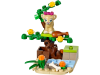 LEGO® set: 41048 - Lion Cub's Savannah