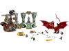 LEGO® set: 79018 - The Lonely Mountain