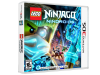 LEGO® set: 5004226 - NINDROID™ 3DS game