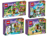 LEGO® set: 5004242 - Friends Ultimate Jungle Collection