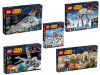 LEGO® set: 5004243 - Star Wars™ Classic Collection
