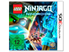 LEGO® set: 5004290 - NINDROID™ 3DS game