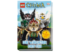 LEGO® set: 5004291 - Tribes of Chima (Level 2 Reader)