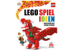 LEGO® set: 5004292 - LEGO® Play Book