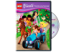 LEGO® set: 5004338 - Friends are Forever DVD