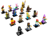 LEGO® set: 71007 - LEGO® Minifigures, Series 12
