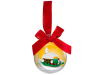 LEGO® set: 850949 - Christmas Snow Hut Ornament