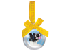 LEGO® set: 850950 - Christmas Cat Ornament