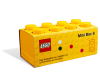 LEGO® set: 5004266 - LEGO® Mini Box-Yellow