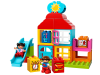 LEGO® set: 10616 - My First Playhouse