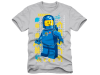 LEGO® set: 5004324 - THE LEGO® MOVIE™ SPACE BENNY TEE