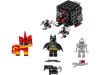 LEGO® set: 70817 - Batman™ & Super Angry Kitty Attack