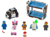 LEGO® set: 70818 - Double-Decker Couch