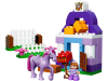 LEGO® set: 10594 - Sofia the First™ Royal Stable
