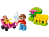 LEGO® set: 10585 - Mom and Baby