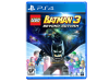 LEGO® set: 5004348 - LEGO® Batman™ 3: Beyond Gotham PlayStation® 4