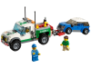 LEGO® set: 60081 - Pickup Tow Truck