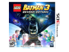 LEGO® set: 5004339 - LEGO® Batman™ 3: Beyond Gotham Nintendo 3DS™