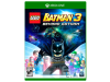LEGO® set: 5004351 - LEGO® Batman™ 3: Beyond Gotham Xbox One®