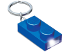 LEGO® set: 5004262 - LEGO® 1x2 Brick Key Light (Blue)