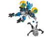 LEGO® set: 70780 - Protector of Water