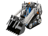 LEGO® set: 42032 - Compact Tracked Loader