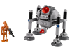 LEGO® set: 75077 - Homing Spider Droid™