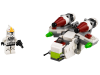 LEGO® set: 75076 - Homing Spider Droid™