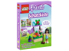 LEGO® set: 5004293 - LEGO Friend treasure box