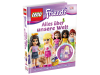 LEGO® set: 5004295 - LEGO® Friends characters encyclopaedia