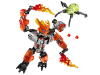LEGO® set: 70783 - Protector of Fire