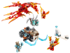 LEGO® set: 5004460 - Legends of Chima Collection