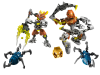 LEGO® set: 5004465 - Bionicle collection
