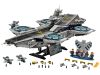 LEGO® set: 76042 - The SHIELD Helicarrier
