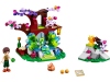 LEGO® set: 41076 - Farran and the Crystal Hollow