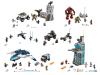 LEGO® set: 5004552 - Super Heroes Avengers Collection