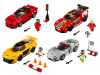 LEGO® set: 5004550 - Speed Champions Collection
