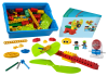 LEGO® set: 9656 - Early Simple Machines Set