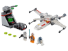 LEGO® set: 75235 - X-Wing Starfighter? Trench Run