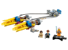 LEGO® set: 75258 - Anakin's Podracer? ? 20th Anniversary Edition