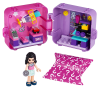 LEGO® set: 41409 - Emma's Shopping Play Cube